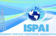 Internet Society (ISOC) signs MoU with The Internet Service Providers Association of India (ISPAI) to Secure India's Internet Infrastructure           #HVWInternet