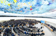HRC 41: Response to the Special Rapporteur on Myanmar                #HVWHumanRights