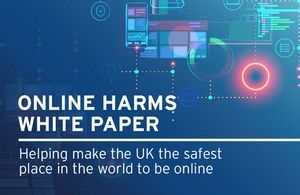 UK: ARTICLE 19 response to Online Harms White Paper                  #HVWInternet