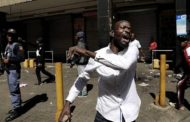 South Africa: Years of impunity for xenophobic crimes driving the latest attacks                     #HVWViolence