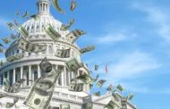 Congress Must Stop Big Business, Wealthy Donors From Influencing Our Elections                         #HVWElections
