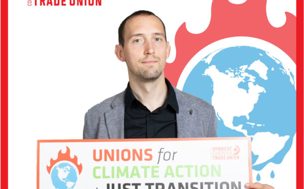 ETUC response to EIB fossil fuel divestment: change must be fair to workers                       #HVWLabour