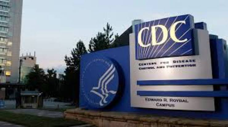 Groups to CDC: Stop Falsely Claiming Not to Accept Corporate Money                    #HVWHealth
