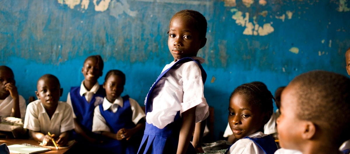 Statement | The Convention on the Rights of the Child at 30: Celebrating Progress, Facing Challenges                         #HVWEducation
