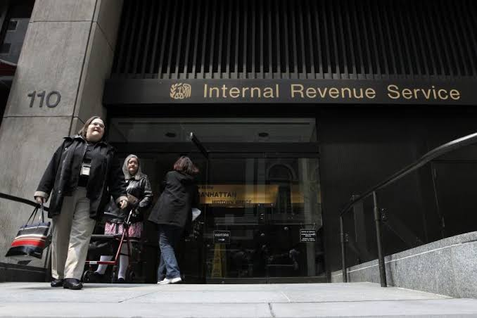 Public Citizen to the IRS: Don't Blind Yourself to Foreign Meddling in U.S. Elections                                 #HVWCorruption