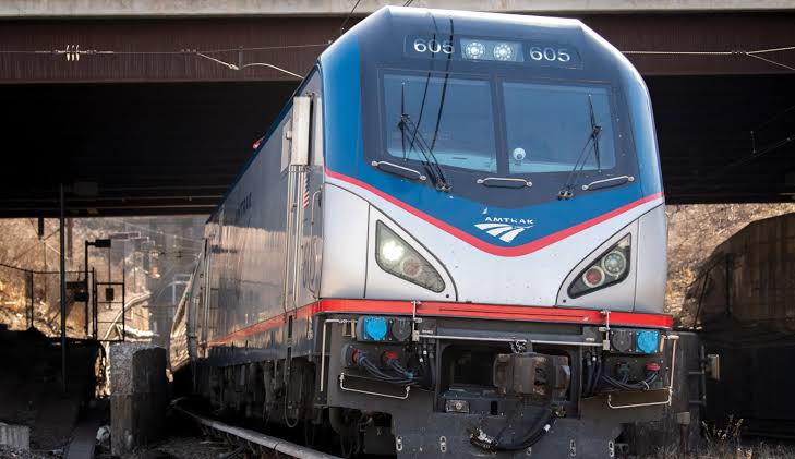 Amtrak Should Remove Forced Arbitration Clauses From Ticketing or Congress Should Investigate                          #HVWJustice