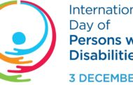 International Day of Persons with Disabilities: EI calls for inclusion                       #HVWEducation