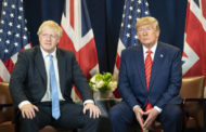 Briefing: What's at stake in the US-UK trade deal                 #HVWTrade
